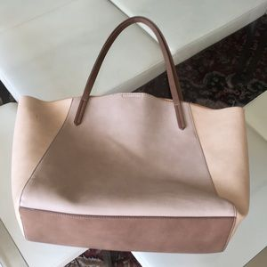Nordstrom light colored tote!